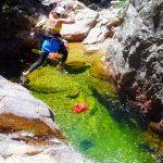 Canyons de corse & de la région d'Ajaccio